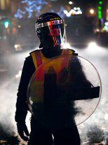 Riot Psychology: 'Crowd Psychology and Public Order Policing' (2009, UK report)