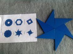Montessori Blue Constructive Triangles: 5 Ways To Play and Study Geometry Art Activities For Kids, Preschool Learning Activities, Art For Kids, Montessori Math, Maria Montessori, Mathematics Geometry, Geometric Solids, Math Stem, Fun Math