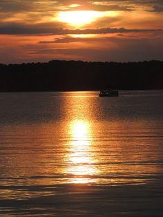 Cave Run Lake, Rowan County, Kentucky! Photo by Rhonda L. M. Lowe