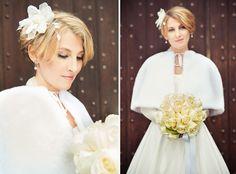 Julia Sikira Hochzeitsfotografin aus Dortmund. Winter Hochzeitwww.julia-sikira.com