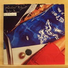 RICHARD WRIGHT Wet Dream - Vinyl LP Pink Floyd Against the Odds Mediterranean C