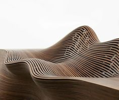 somethingwell:    steam 20 bench by bae sehwa via dailytonnic