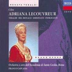 Cilea: Adriana Lecouvreur ~ Francesco Cilea, http://www.amazon.com/dp/B00000E4LB/ref=cm_sw_r_pi_dp_meB4pb0TJSY0E