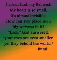 Love Rumi