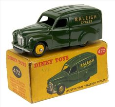 Image result for dinky toys 472