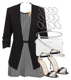 """""""Style #8705"""" by vany-alvarado ❤ liked on Polyvore"""