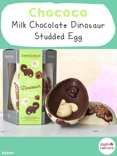 Handmade in Dorset, this high quality egg is made from ethical ingredients and tastes delicious, too! Easter Food, Hoppy Easter, Easter Treats, Easter Recipes, Easter Eggs, Easter Celebration, Egg Hunt, Dinosaurs, Dog Bowls