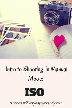 Learning to shoot in manual shouldn't be hard! Today we are talking about mastering ISO and why high ISOs are not always a bad thing.