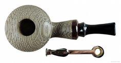 Mimmo Provenzano C Morta - smoking pipe 049 - Mimmo Provenzano 049 - Alpascia