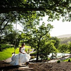 Enjoy my pick for some of my favorite, new Tennessee wedding venues! photo by Waldorf Photographic Art