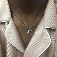 Louis Vuitton Necklace
