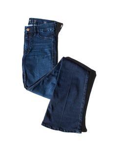 MiH Marrakesh Jeans / Garance Doré Goods