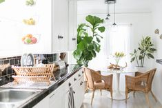 An Airy Bohemian Home in Los Angeles | Design*Sponge