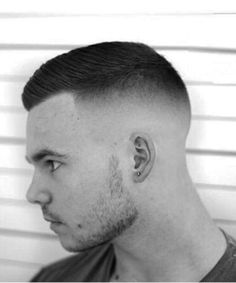 Fade by Fetish Barber
