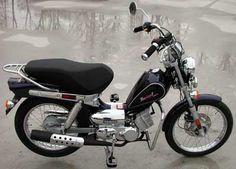 Tomos Mopeds