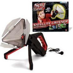 mobile spy entertainment