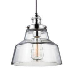 Trent Austin Design® Bedford 1 Light Pendant