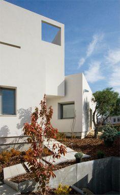 Las Marías  Guadarrama,Spain  ÁBATON Arquitectura