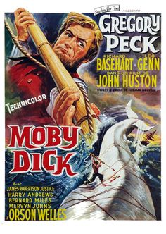 Moby Dick - film 1956