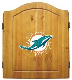 Use this Exclusive coupon code: PINFIVE to receive an additional 5% off the Miami Dolphins Dart Cabinet at SportsFansPlus.com