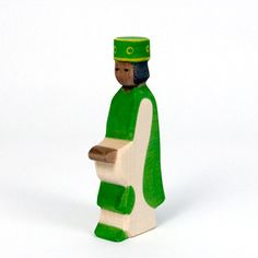 Green King - New 2008