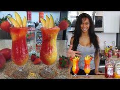 Mangos in Paradise - Tipsy Bartender - YouTube