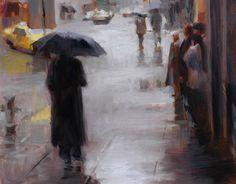 walking paintings - Google Search