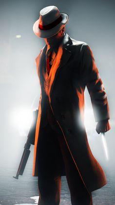#assassinscreed noir concept via Reddit user Spenerwill