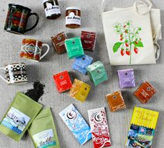 Stash Tea Loves Portland: Win a prize package of teas and products from Portland vendors!