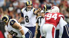 Click to see why the St. Louis Rams claiming the team was modeled after the New Orleans Saints on offense is a fair comparison.  Written by Anthony Blake