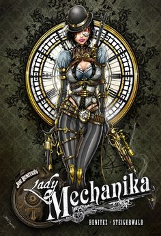 Google Image Result for http://www.jamietyndall.com/comicbookart/images/lady_mechanika001_500.jpg