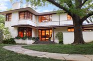 Behold the 10 Most Beautiful Homes in Dallas, including this gem at 6955 Lakewood Blvd.. Just, please, don't covet thy neighbor's house too much.