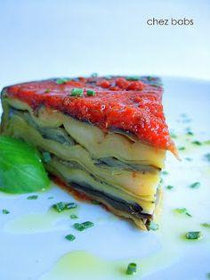 ... about Vegetable on Pinterest | Stuffed Artichokes, Gratin and Zucchini