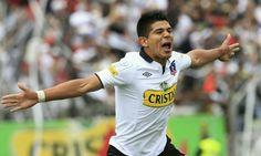 Coritiba e Atlético-PR disputam a contratação de Esteban Pavez