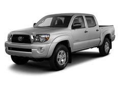 2010 Toyota Tacoma, 31,771 miles, $25,888.