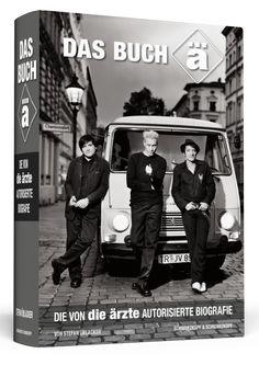 die ärzteaus Berlin (aus Berlin!) sind ein Phänomen. Seit über 34 Jahren kümmern sie sich um den Rock und haben sich dabei von einer kleinen Berliner Szene-Band zu einer gesamtdeutschen Institution hochgearbeitet. Es gibt wohl kaum einen, der nicht schon mal etwas von BelaFarinRod gehört hat und nicht mindestens einen ihrer Songs kennt.DAS BUCH Äwidmet sich der besten Band der Welt in aller Ausführlichkeit. Von den frühen Anfängen bis heute wird darin nicht nur die Karriere derdie…