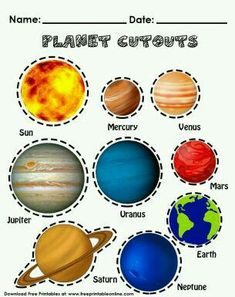 solar system projects for kids ideas - solar system projects for kids ; solar system projects for kids ideas ; solar system projects for kids grade Solar System Projects For Kids, Solar System Crafts, Solar System Planets, Solar System Activities, Solar System Kids, Solar System Model, Solar System Science Project, Solar System Worksheets, Kids Worksheets