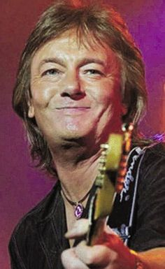 chris norman | Ex-Smokie-Sänger Chris Norman kommt in die Ortenau. | Foto: PR