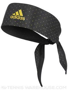 adidas Women's Fall Headtie Black