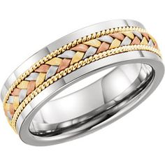 Jewelryhub Mens Wedding Anniversary Band Ring in 18k Rose Gold Plated 925 Sterling Silver Lab Green Peridot Size 6-14