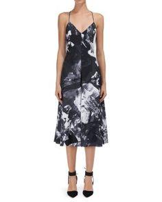 Whistles Blossmina Print Dress | Bloomingdale's