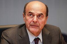 Oh #Bersani sperém che hai ragione! Non per favorire #pd ma perché non torni #duce #berlusconi! #ilGazza