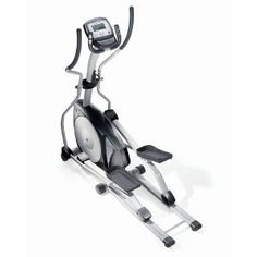 Schwinn 418 Elliptical Trainer [Discontinued] (Sports)  http://www.amazon.com/dp/B000EI05VM/?tag=hfp09-20  B000EI05VM