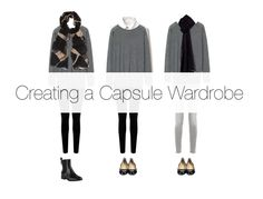 Tips for creating a capsule wardrobe