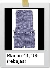 Rompers by Blanco, a must for less than 20€!!