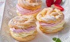 Christmas Giveaways, Czech Recipes, Bagel, Amazing Cakes, Baked Goods, Cake Decorating, Cheesecake, Deserts, Good Food