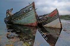 Salen · Isle of Mull © Knogler
