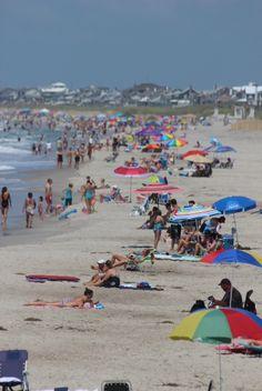 4th Of July Weekend Atlantic Beach Nc North Carolina Vacations Trip