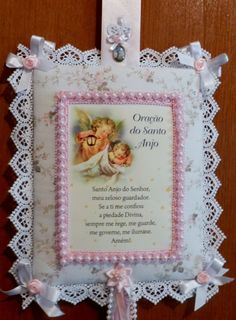 Diy And Crafts, Arts And Crafts, Catholic Crafts, Love Sewing, Religious Art, Diy Projects To Try, Holidays And Events, Craft Gifts, Cross Stitching