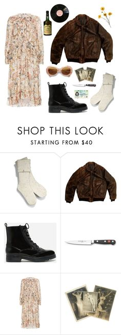 """""""The End of the F***ing World"""" by becoakes on Polyvore featuring UGG, CHARLES & KEITH and Zimmermann"""